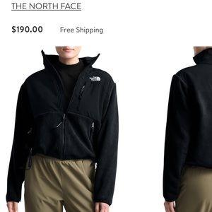 North Face Denali Fleece Jacket.